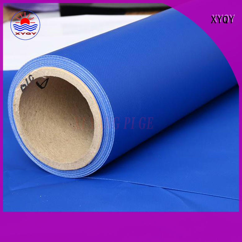 XYQY waterproof long tarpaulin factory for tents