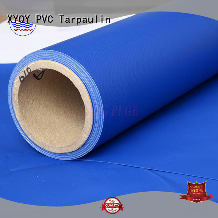 XYQY fire retardent waterproof tent cover to meet any of your requirements for truck cover
