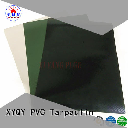 XYQY fabric storage tank plastic water factory for industrial use