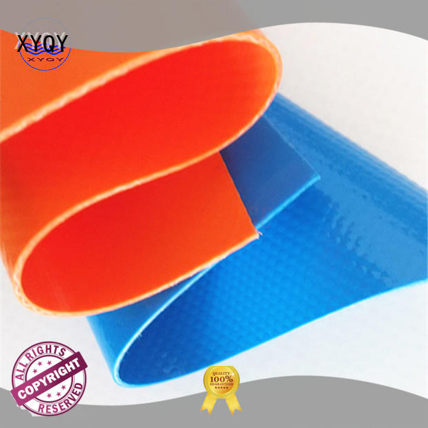 Top pvc coated polyester online company for pools