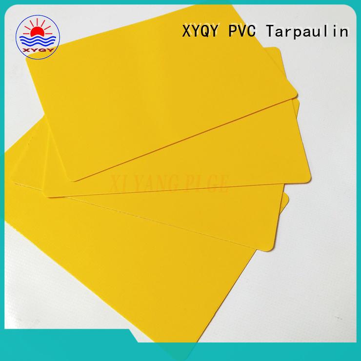 Custom pvc coated tarpaulin fabric suppliers tarpaulin factory for outdoor