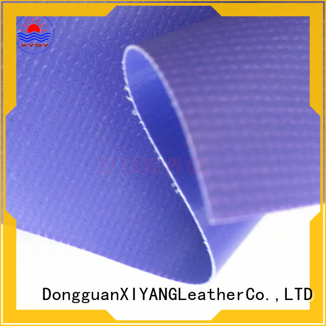 XYQY tarpaulin inflatable pvc material for business for sport