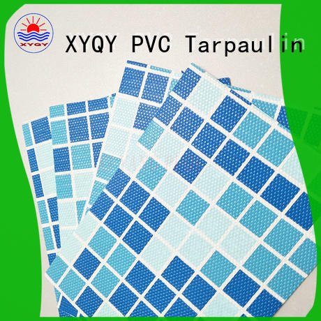 XYQY tarpaulin round swimming pool liners for child