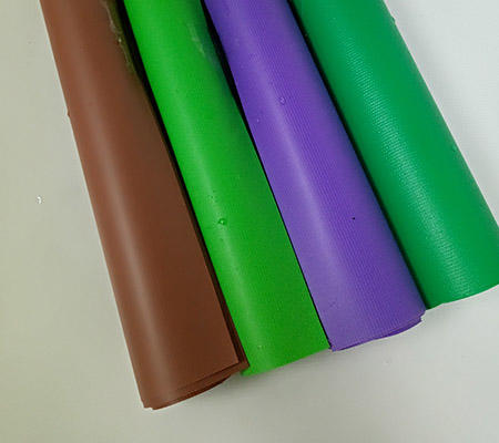 XYQY pvc tarpaulin materials fabrics Supply for awning-2