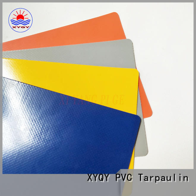 with good quality and pretty competitive price pvc coated tarpaulin fabric suppliers door Suppliers for outdoor