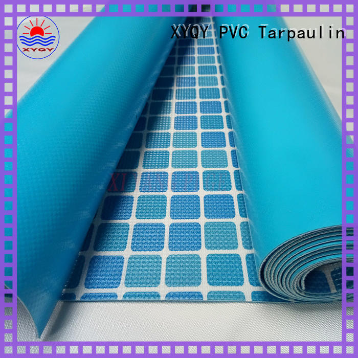 XYQY size 15 foot above ground pool liner Suppliers for men