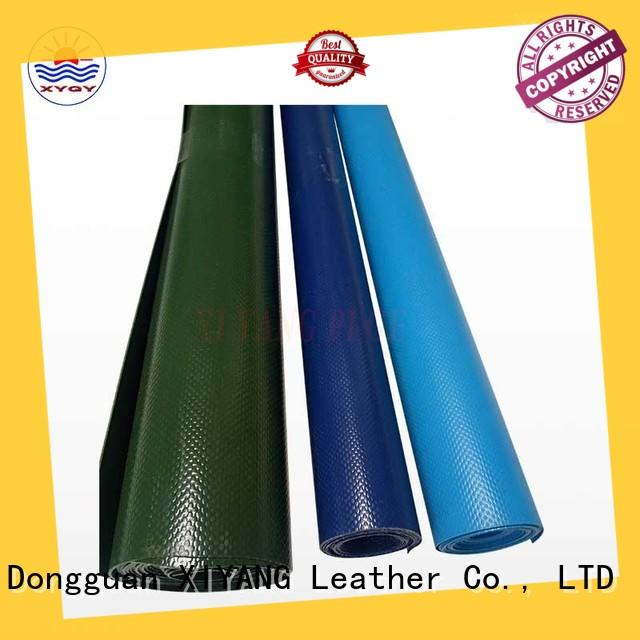 pvc tarpaulin water tank fabric curtain buy pvc fabric online XYQY Brand