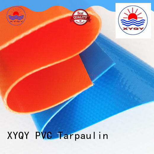 XYQY High-quality inflatable pvc material factory for outside