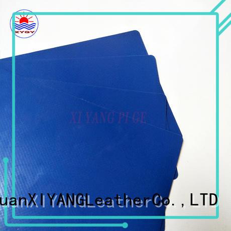 XYQY fabric tarpaulin fabric for rolling door