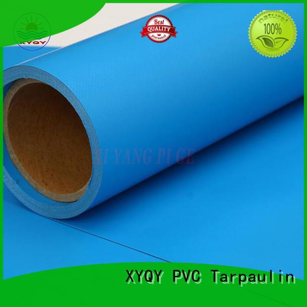 XYQY Brand pvc cover pvc tarpaulin tent wedding