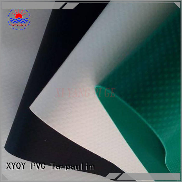 New tensile ceiling protection for inflatable membrance