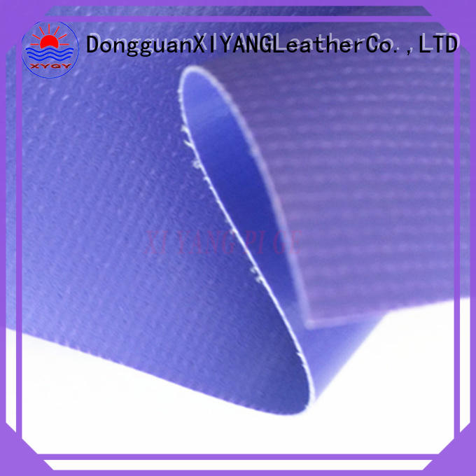 XYQY boat pvc inflatable fabric manufacturers for outside