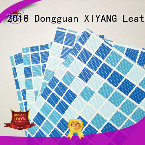 XYQY swimming pool fabric company for men