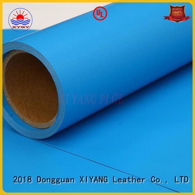 pvc coated buy pvc tarpaulin tarp XYQY Brand company