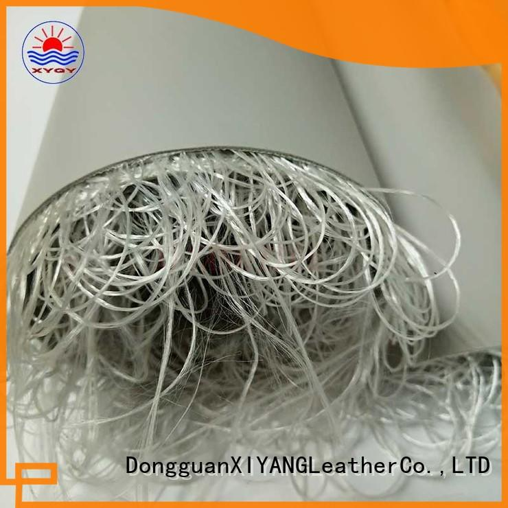 XYQY boat pvc fabric suppliers for lifting cushions