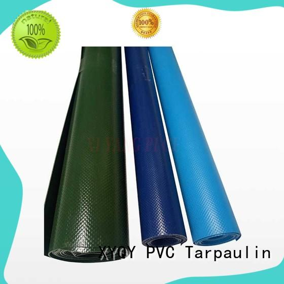 XYQY waterproof pvc tarpaulin to meet any of your requirements for agriculture
