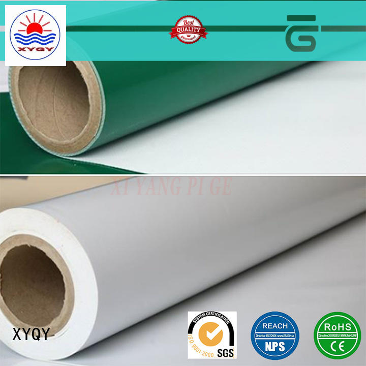 XYQY protection tarpaulin fabric to meet any of your requirements for carportConstruction for membrane