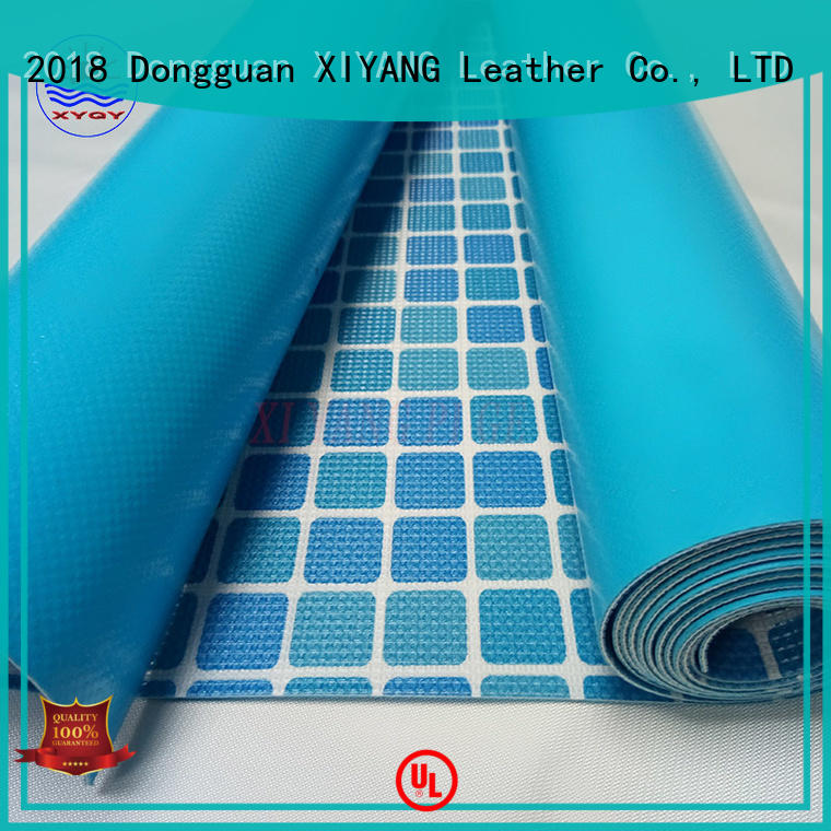size waterproof tarpaulin covers on sale for swimming pool XYQY