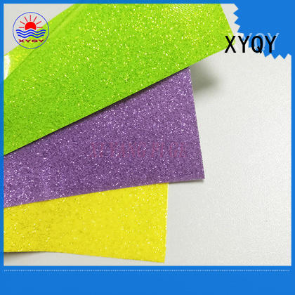 XYQY coated bouncy castle deals company for inflatable games tarp