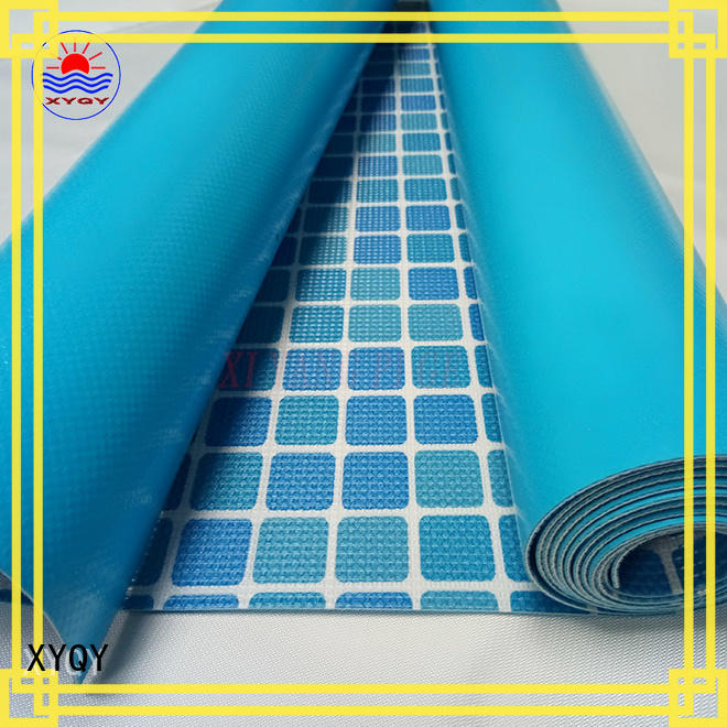 XYQY coated 24 foot round doughboy pool for child