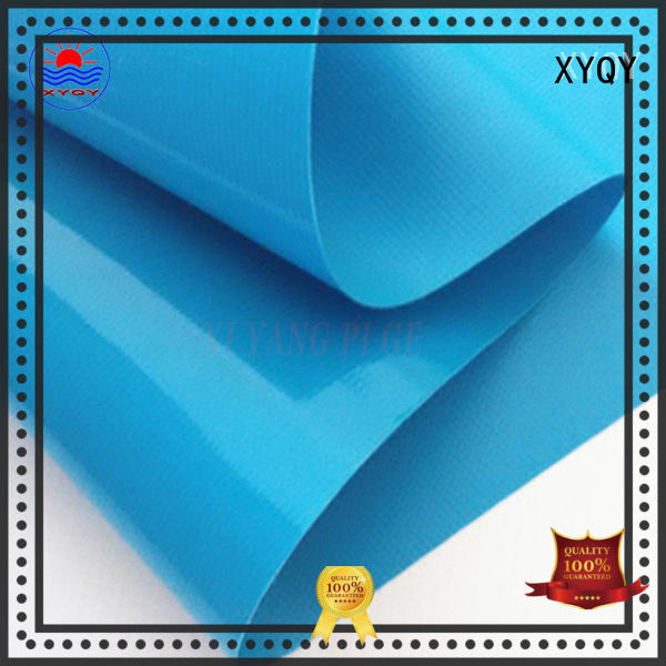 XYQY non-toxic environmental inflatable fabric with high tearing