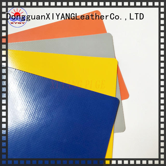 with good quality and pretty competitive price tarpaulin fabric rolling manufacturers for outdoor