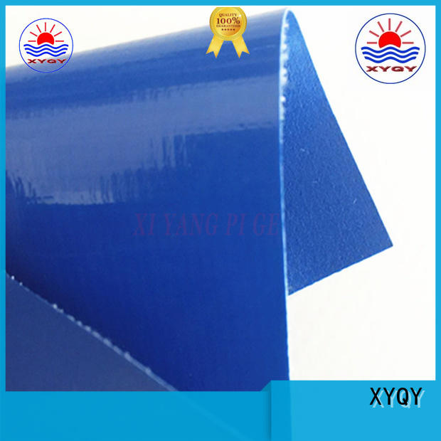 XYQY cold-resistant inflatable castle fabric for business for inflatable games tarp