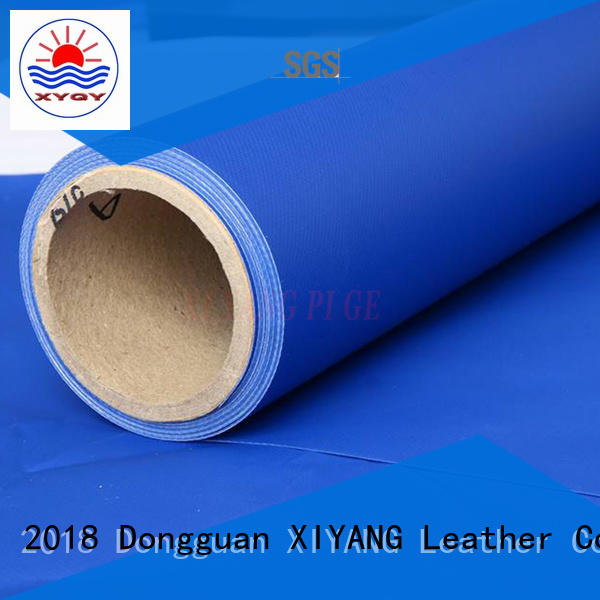 High-quality truck tarp fabric curtain for awning