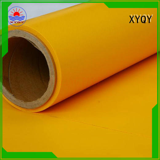XYQY fabric pull out truck tarps for business for truck cover