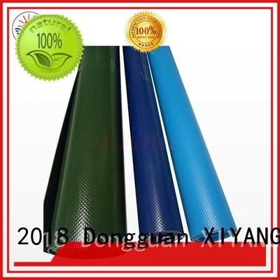 waterproof water tank tarpaulin with good quality and pretty competitive price for agriculture