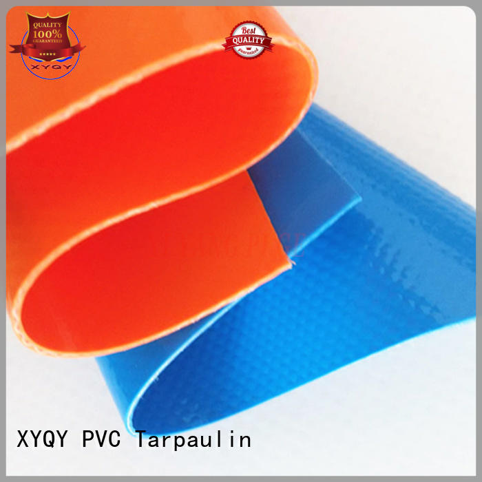 XYQY Best inflatable boat material Supply for outside