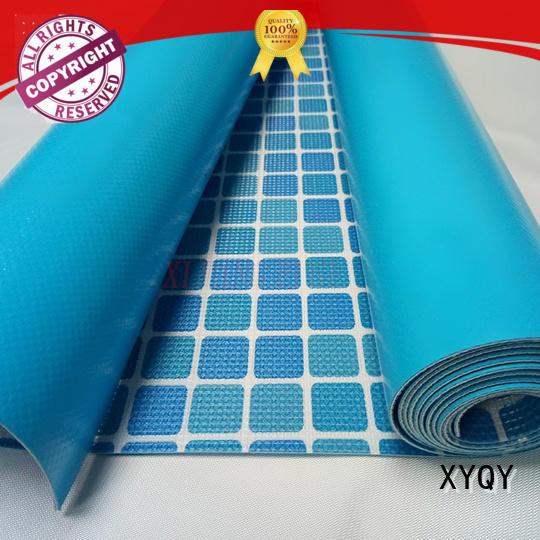 XYQY durable waterproof tarpaulin company for men