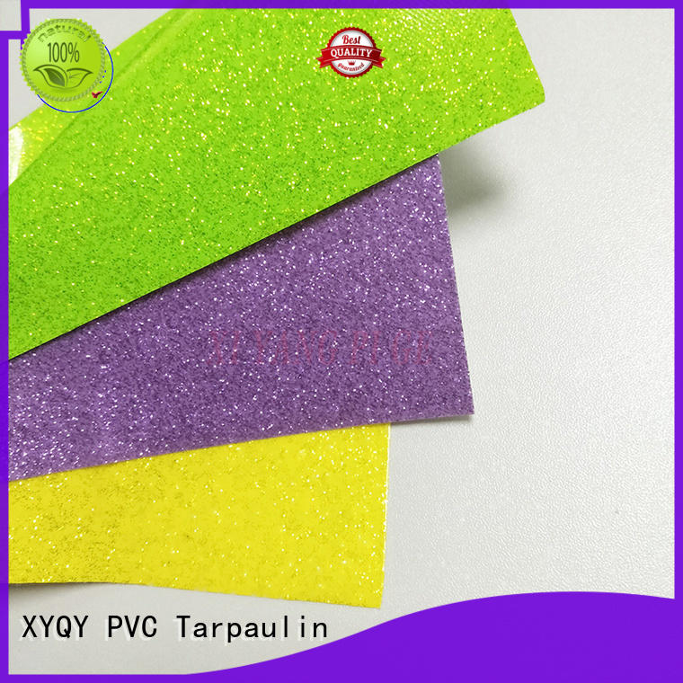 games kids pvc OEM pvc coated fabric price XYQY
