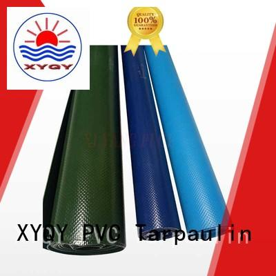 Hot buy pvc fabric online cover XYQY Brand