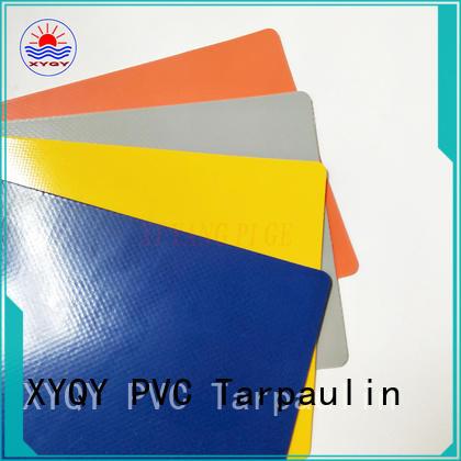 colorful pvc tarpaulin fabric tarpaulin company for outdoor