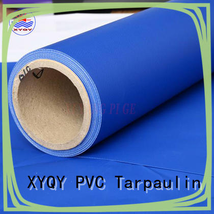 XYQY anti-UV tarp tent setup styles for business for awning