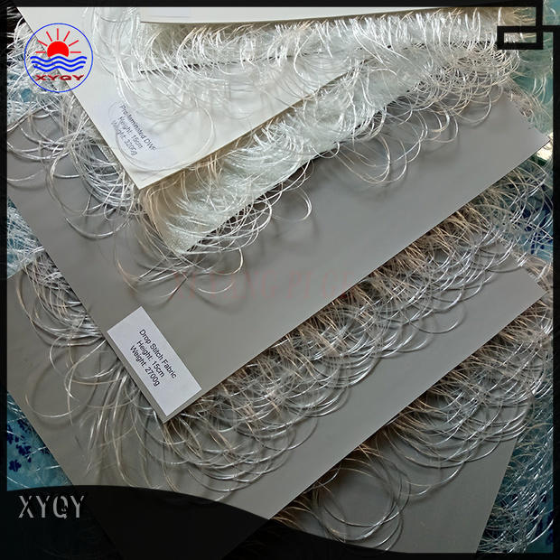 XYQY Latest pvc tent fabric for business for flood control
