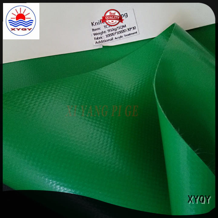 XYQY carport tarpaulin fabric to meet any of your requirements for Exhibition buildings ETC