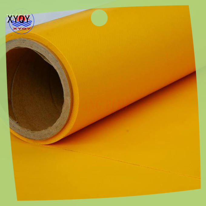Top wagon tarpaulins vinyl Supply for truck container