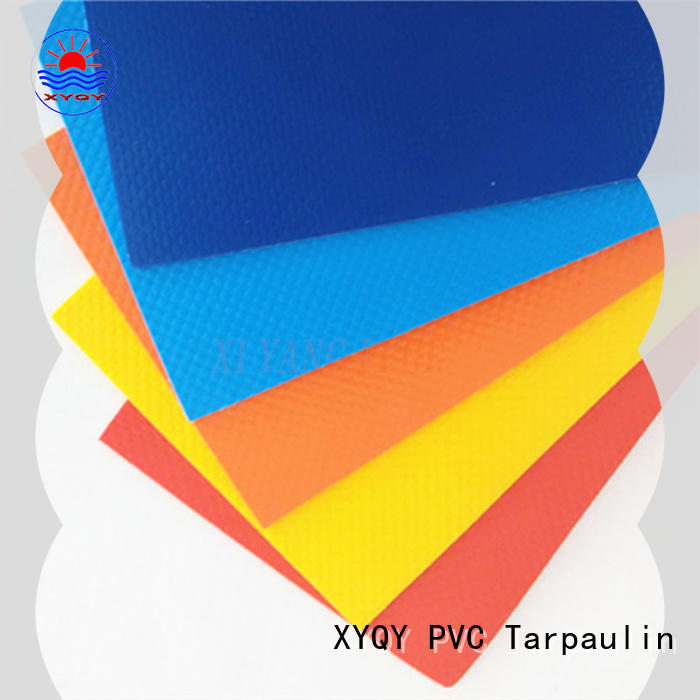 XYQY custom inground pool tarp cover factory for pools