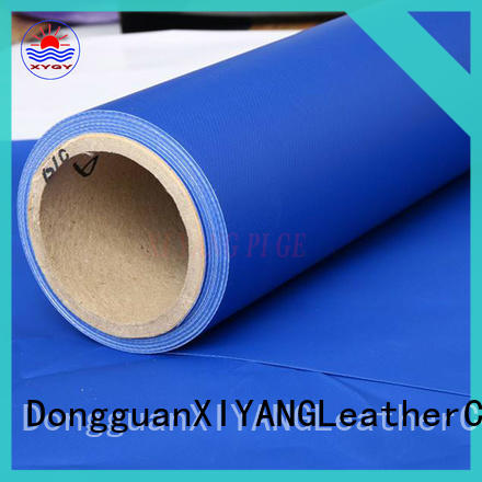 XYQY Custom canvas tarpaulin fabric Supply for tents