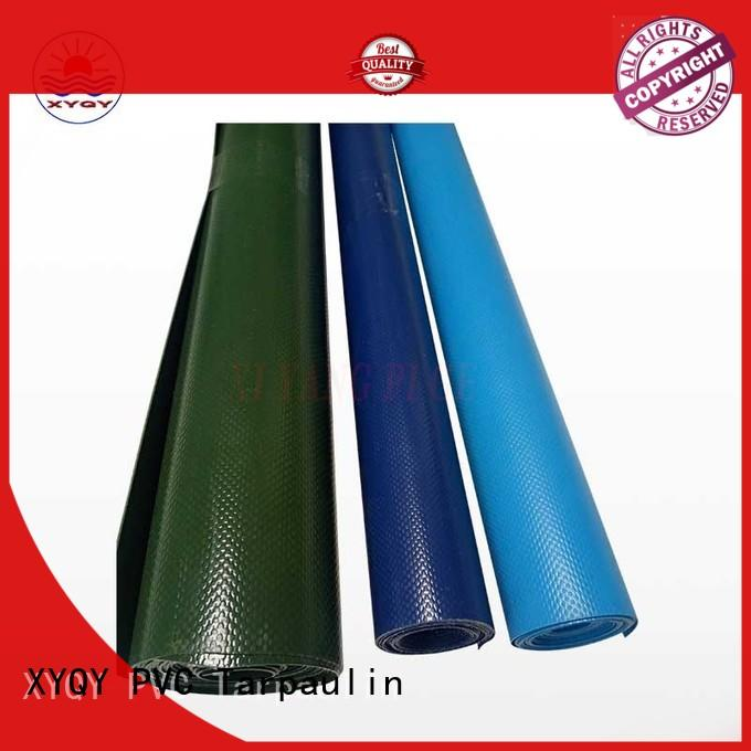 Quality XYQY Brand coated buy pvc fabric online