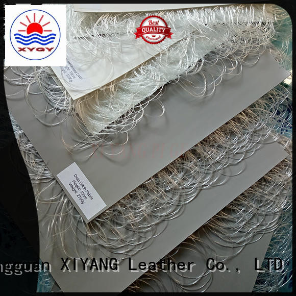 XYQY boat waterproof tarp material for business for jumping and sports mats