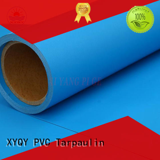 XYQY Wholesale tent tarp fabric manufacturers for carport