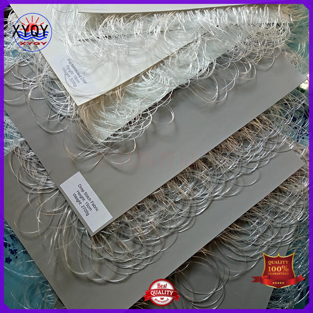 XYQY widely inflatable fabric suppliers manufacturers for lifting cushions