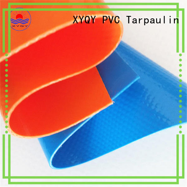 XYQY durable above ground cover factory for inflatable pools.