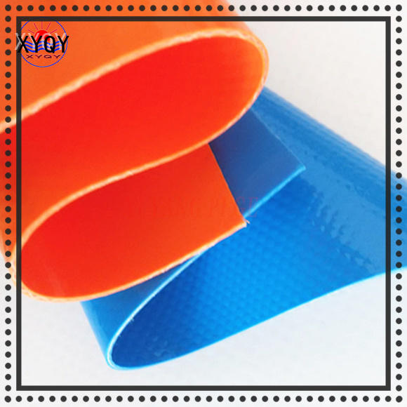 XYQY cold-resistant inflatable boat materials & construction company for bladder