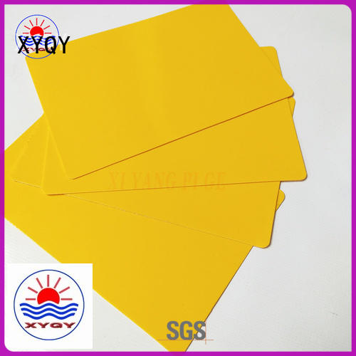 Hot rolling door tarpaulin fabric container XYQY Brand