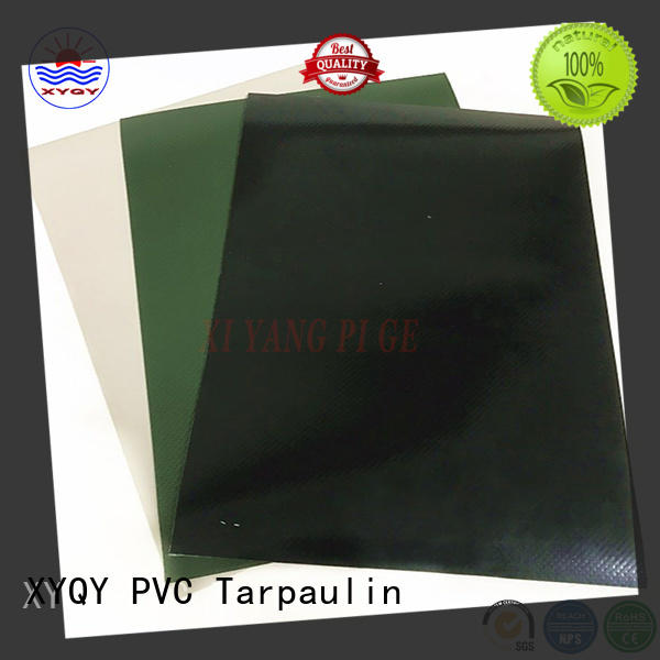 Custom coated buy pvc fabric online pvc XYQY