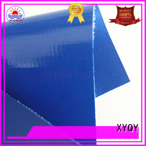 XYQY pvc fabric suppliers Suppliers